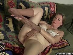 alte Frau Spaß Porno