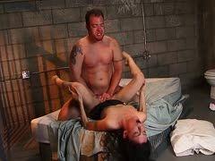 Gefängnisporno