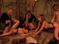sex in der folterkammer