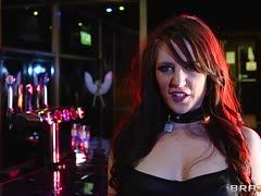 Star Wars Action mit Samantha Bentley